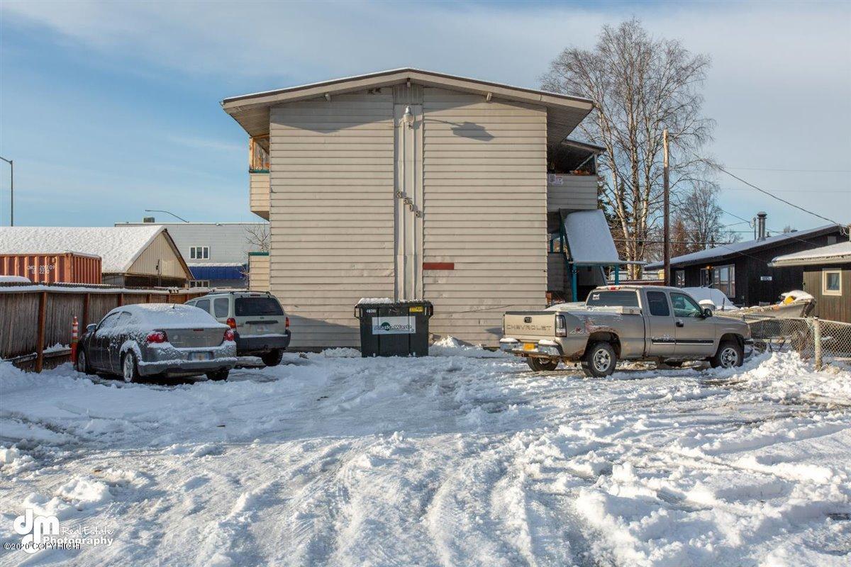 3508 Dorbrandt Street, Anchorage, AK 99503
