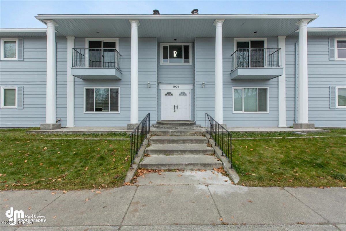 1024 Hoyt Street, Anchorage, AK 99508