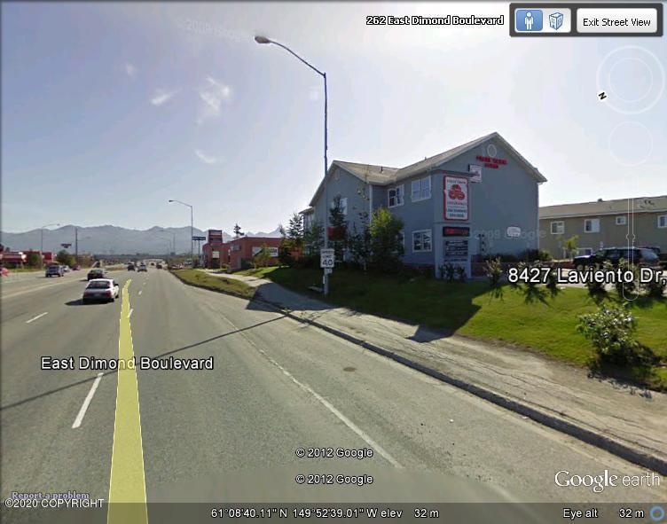 8427 Laviento Drive 104, Anchorage, AK 99515