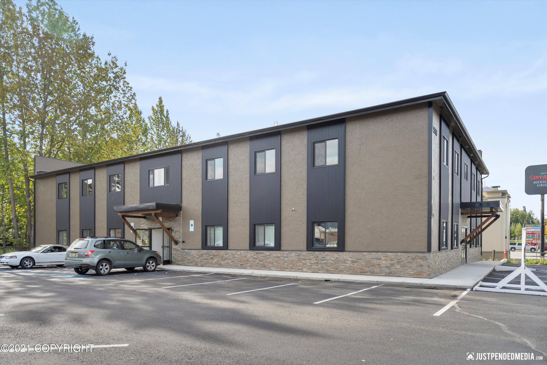2518 E Tudor Road #202, Anchorage, AK 99507