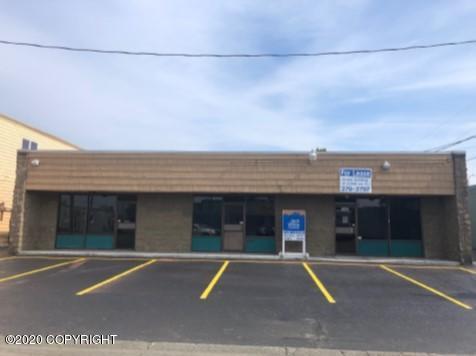 2505 Fairbanks Street, Anchorage, AK 99503