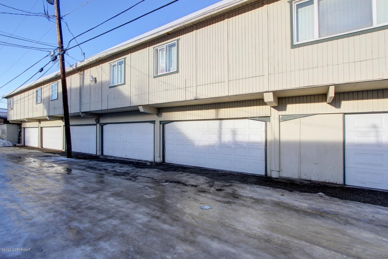 5140 Taku Drive, Anchorage, AK 99508