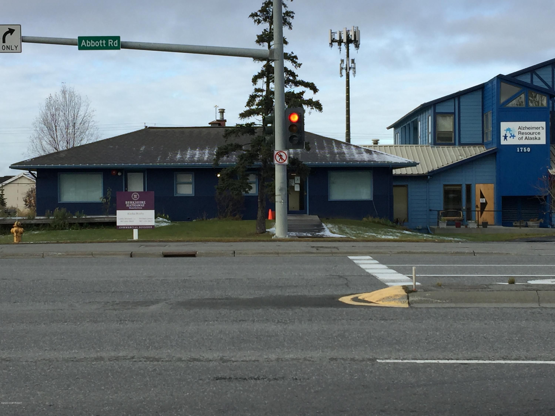 1760 Abbott Road, Anchorage, AK 99507