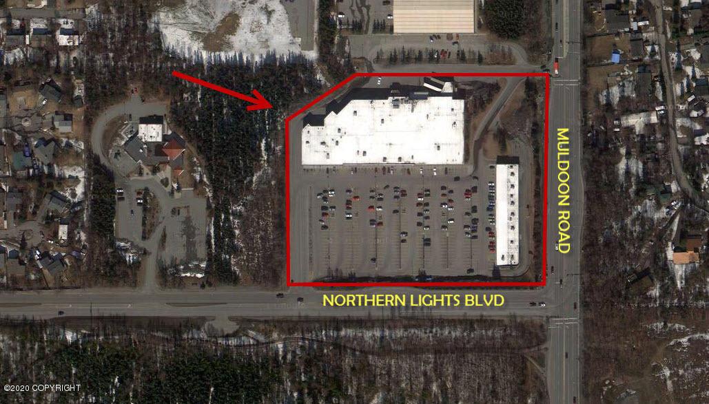 7731 E Northern Lights Boulevard #260, Anchorage, AK 99504