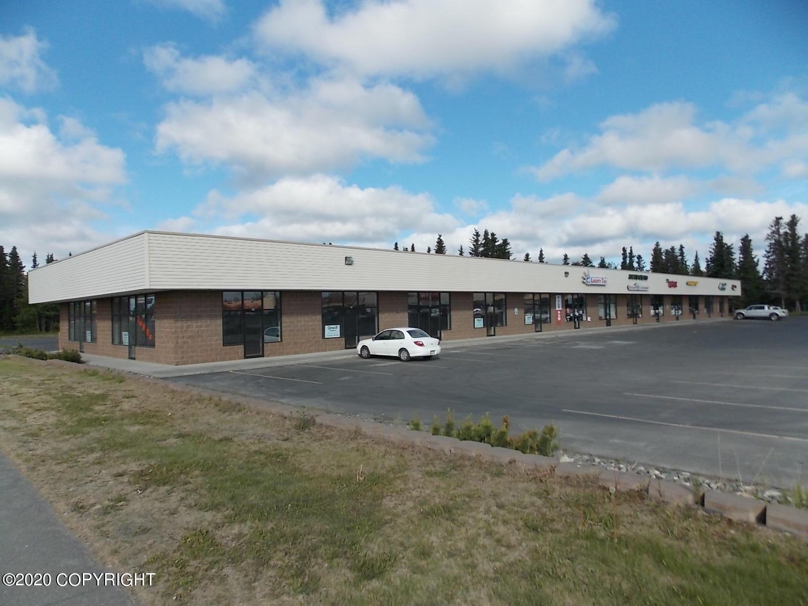 10672 Kenai Spur Highway #109, Kenai, AK 99611