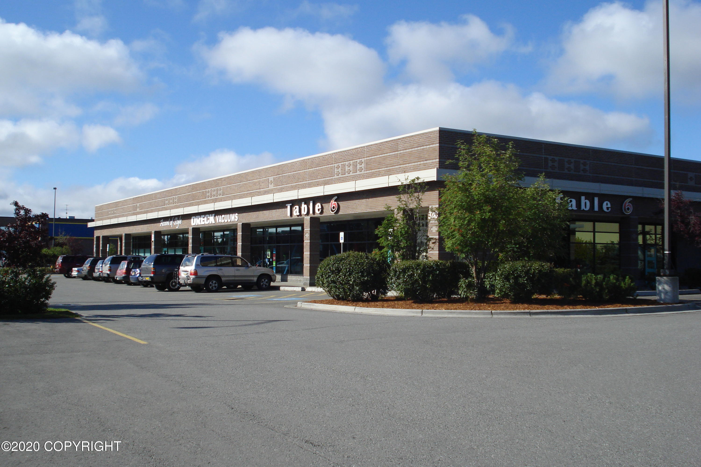 3210 Denali Street #7 & #8, Anchorage, AK 99503