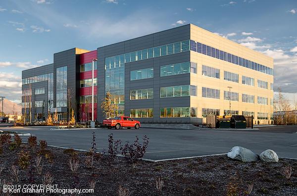 5015 Business Park Boulevard #4000, Anchorage, AK 99503