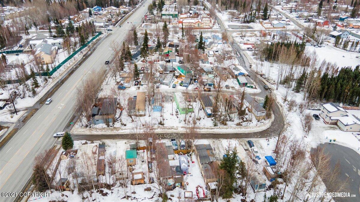 7100 Lake Otis Parkway, Anchorage, AK 99507