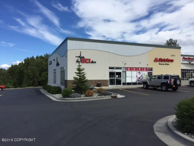 2203 W Dimond Boulevard #100-A, Anchorage, AK 99515