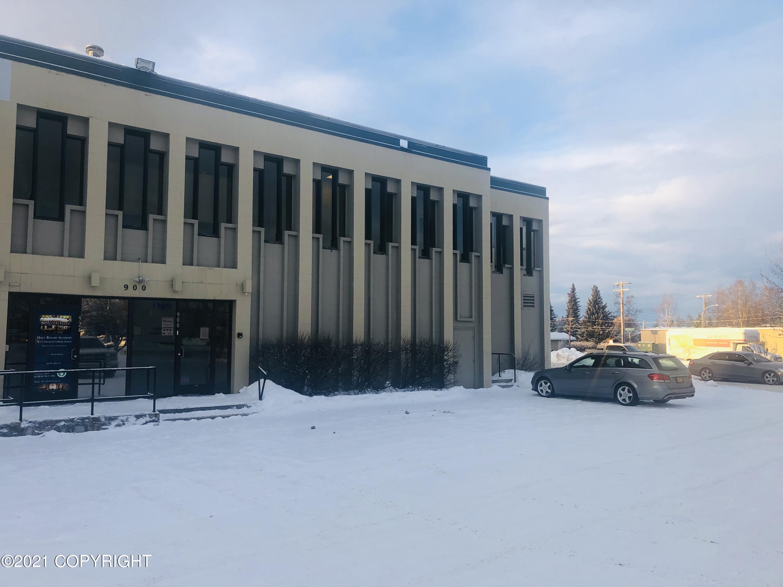 900 W Fireweed Lane #201, Anchorage, AK 99503