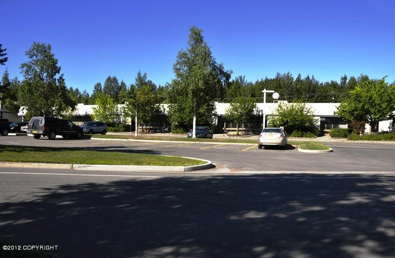 4700 Business Park Boulevard #E19, Anchorage, AK 99503