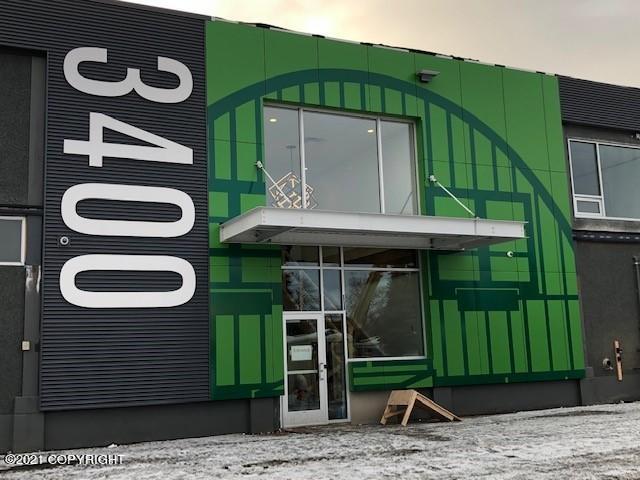3400 Spenard Road, Anchorage, AK 99503
