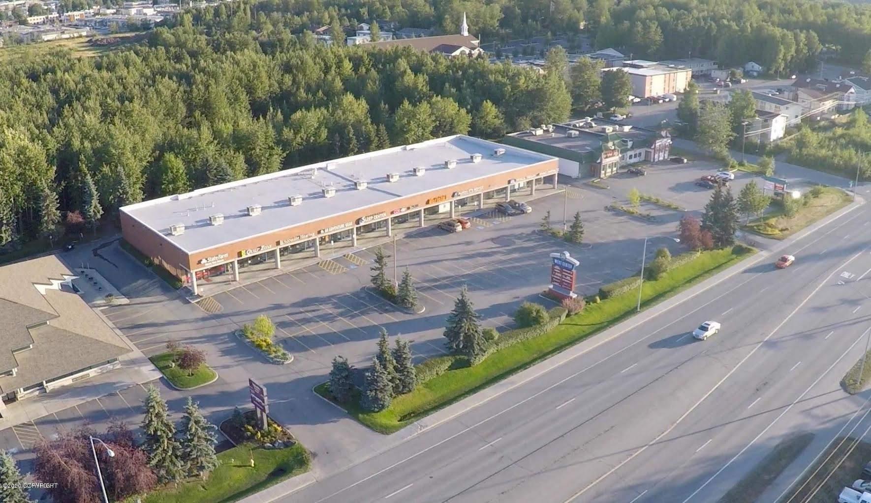510 W Tudor Road #6, Anchorage, AK 99503
