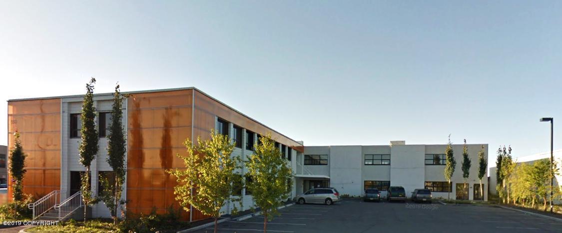 650 W International Airport Road, Anchorage, AK 99518