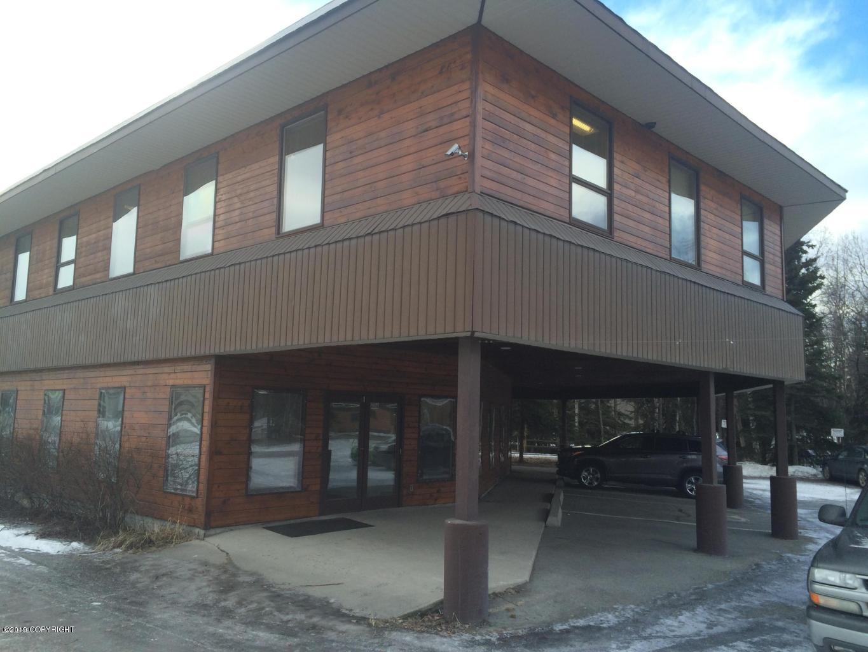 1900 W Benson Boulevard #201, Anchorage, AK 99517