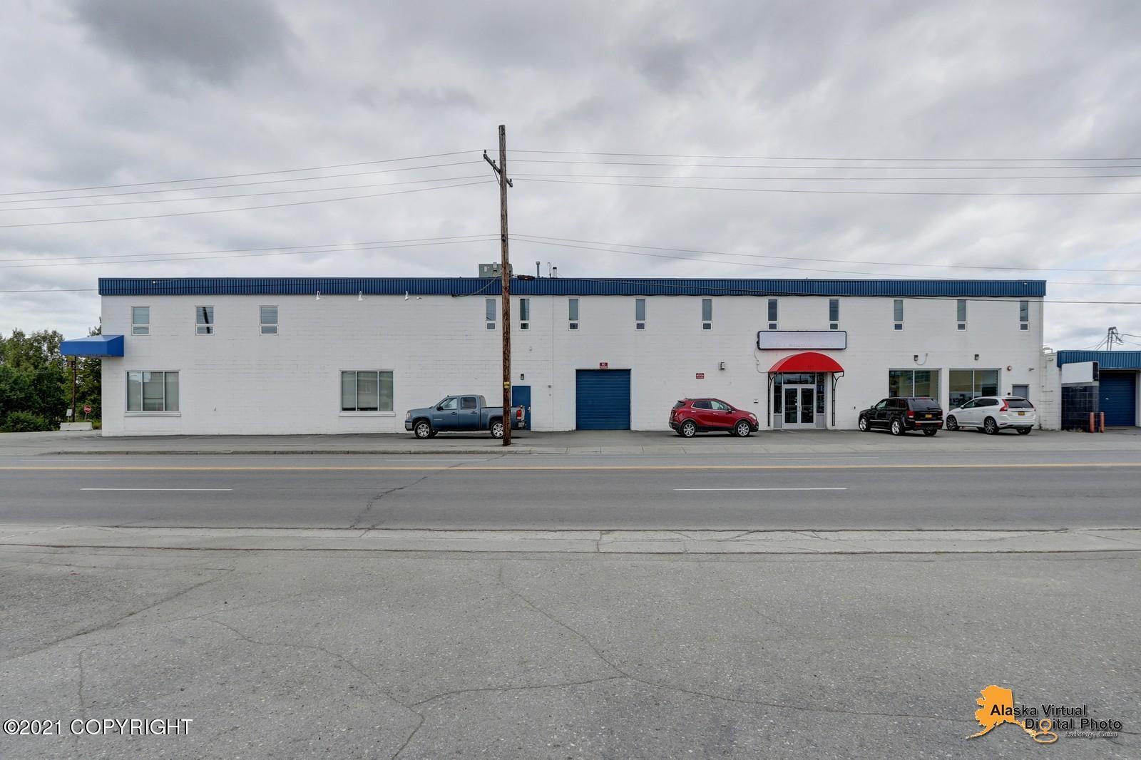 557 E Fireweed Lane #C, Anchorage, AK 99503