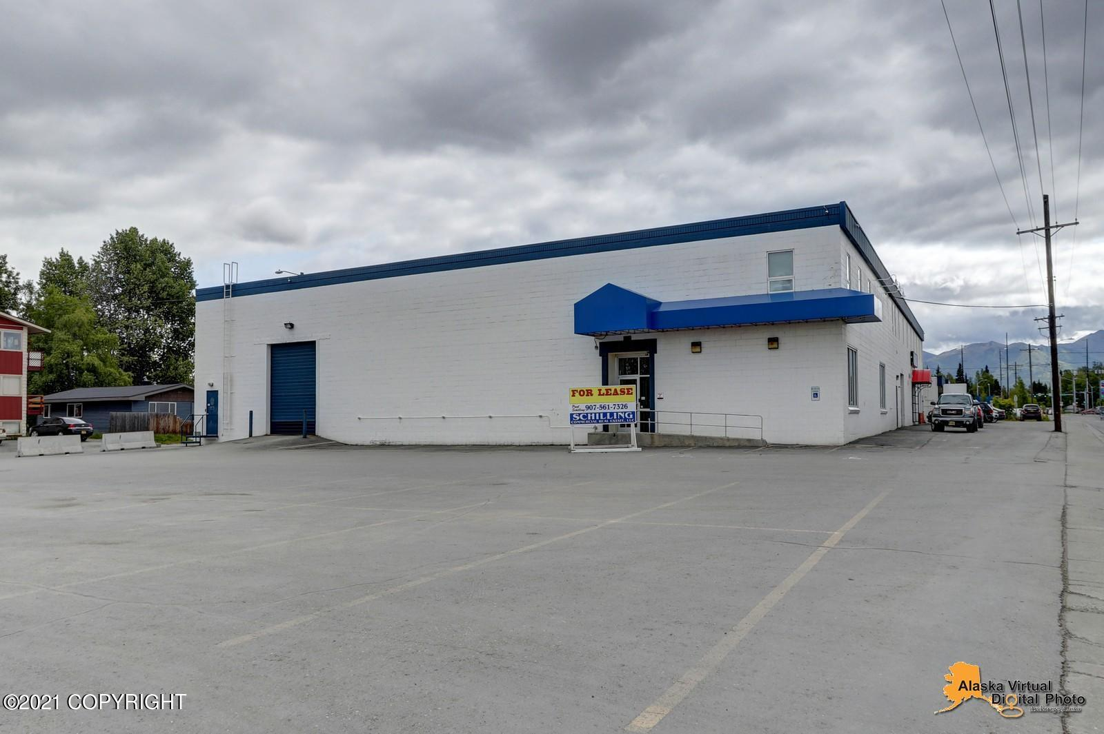 557 E Fireweed Lane #D, Anchorage, AK 99503