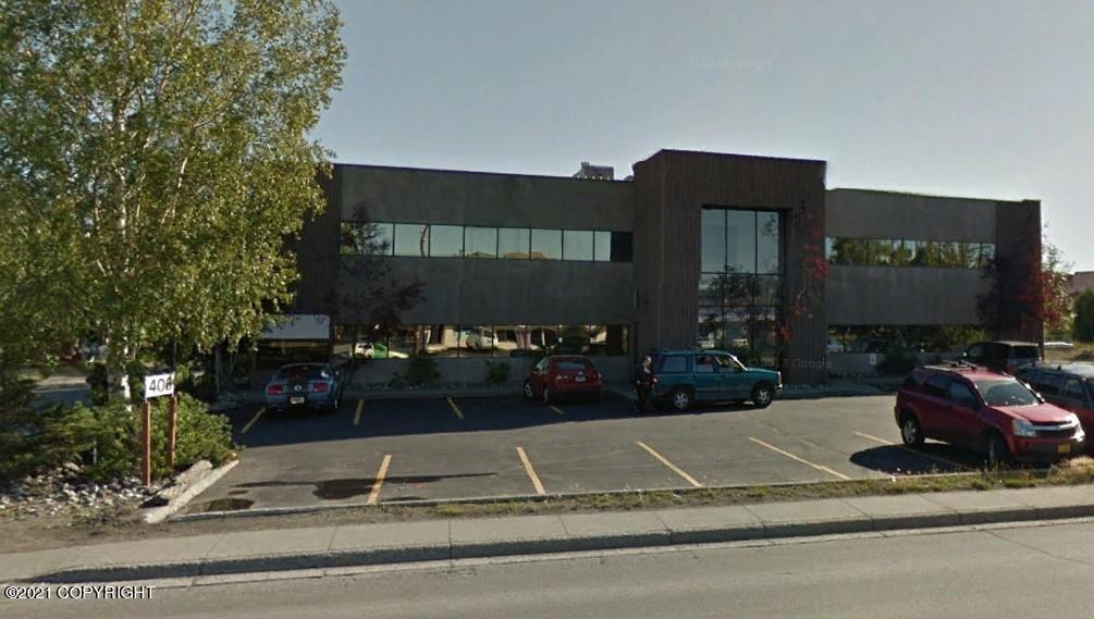 406 W Fireweed Lane #204, Anchorage, AK 99503
