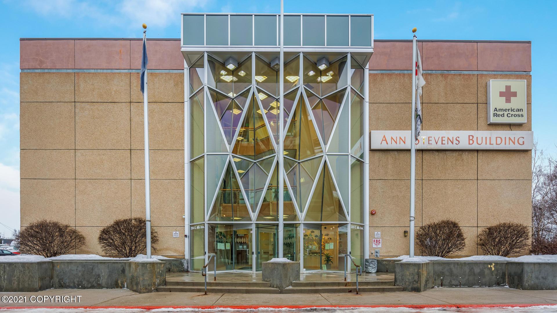 235 E 8th Avenue #100, Anchorage, AK 99501