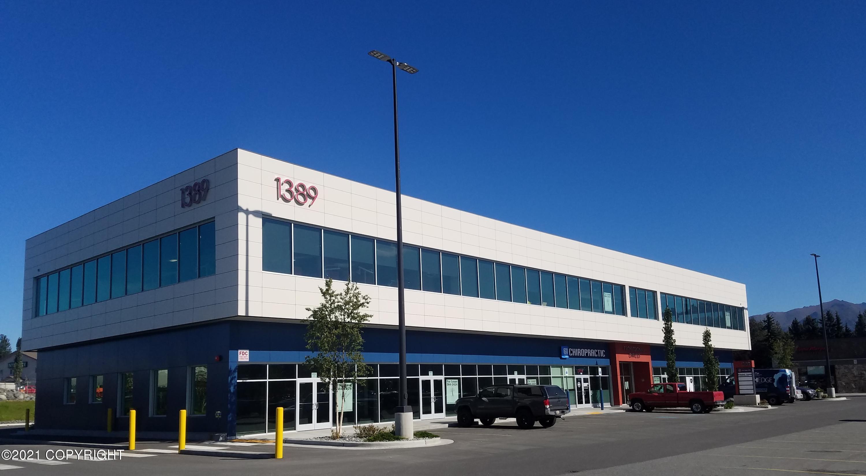 1389 Huffman Park Drive #210, Anchorage, AK 99515