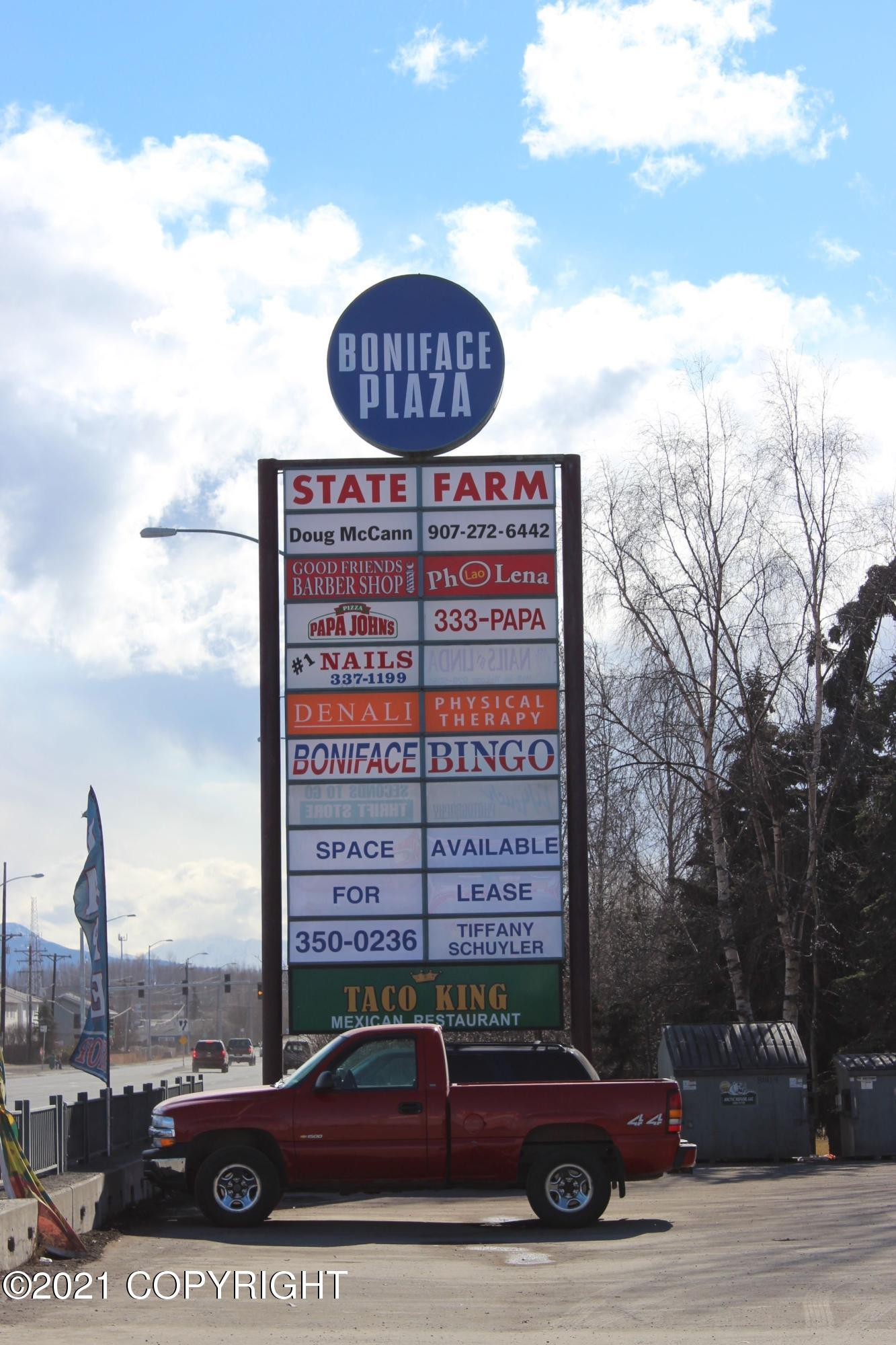 360 Boniface Parkway #A2-A3, Anchorage, AK 99504