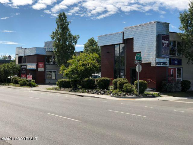 3300 C Street, Anchorage, AK 99503