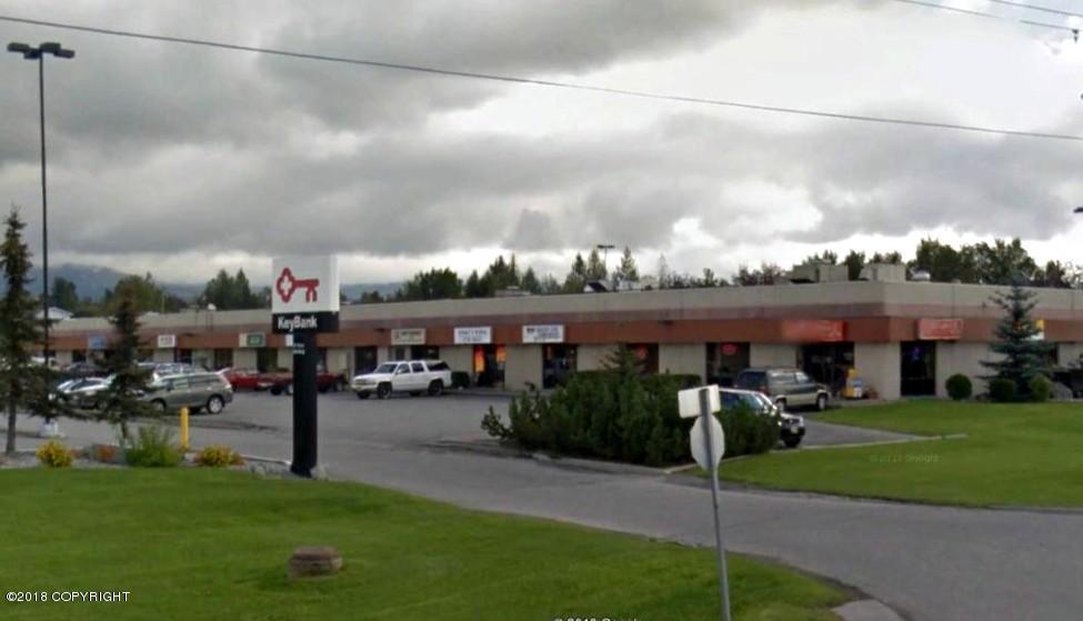 9191 Old Seward Highway #8, Anchorage, AK 99515