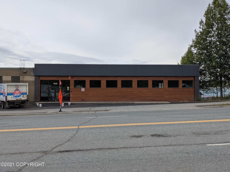 1313 E 3rd Avenue, Anchorage, AK 99501