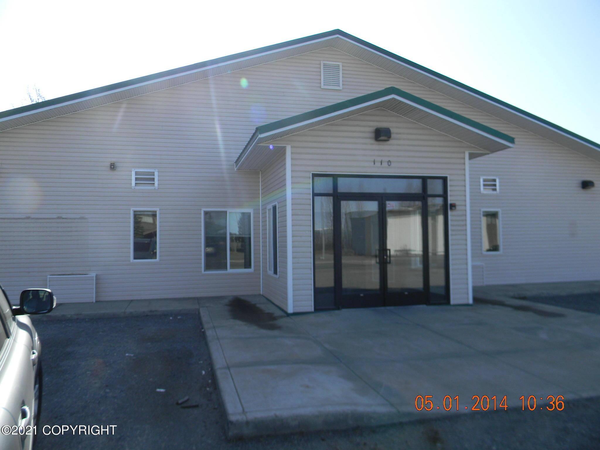 110 N Willow Street #118, Kenai, AK 99611