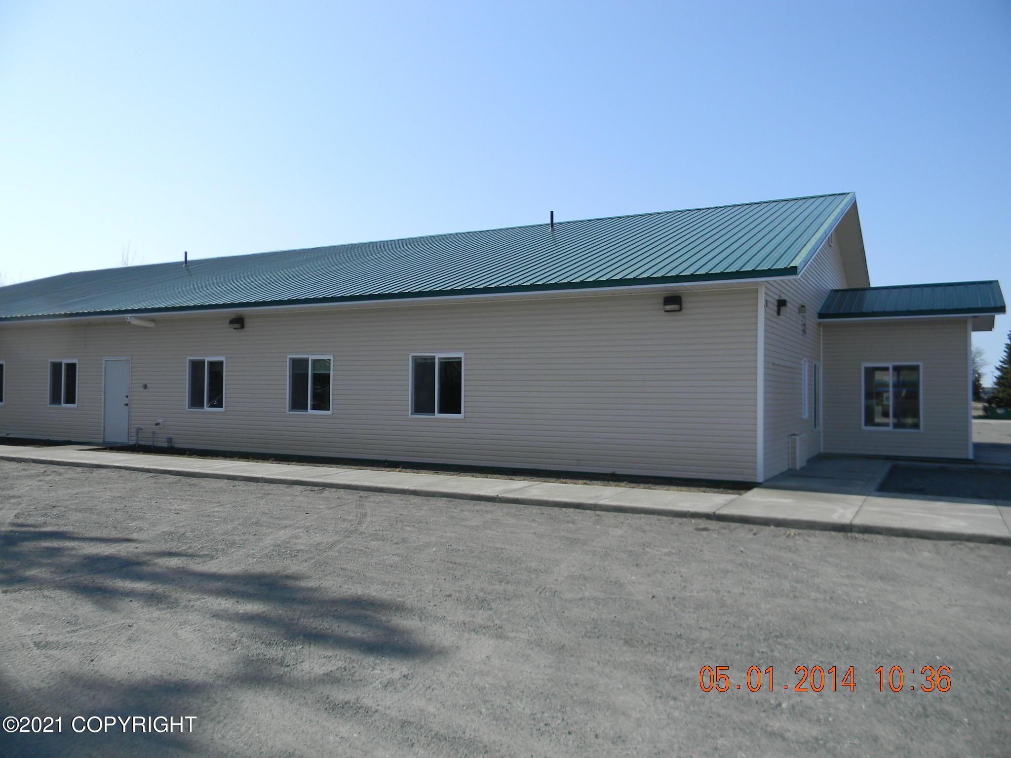 110 N Willow Street #127, Kenai, AK 99611