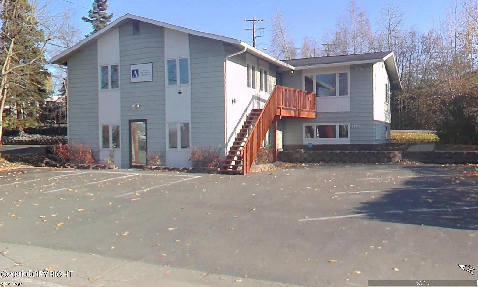 4107 Laurel Street #200, Anchorage, AK 99508