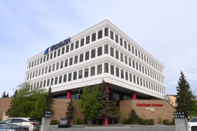 101 W Benson Boulevard #310, Anchorage, AK 99503