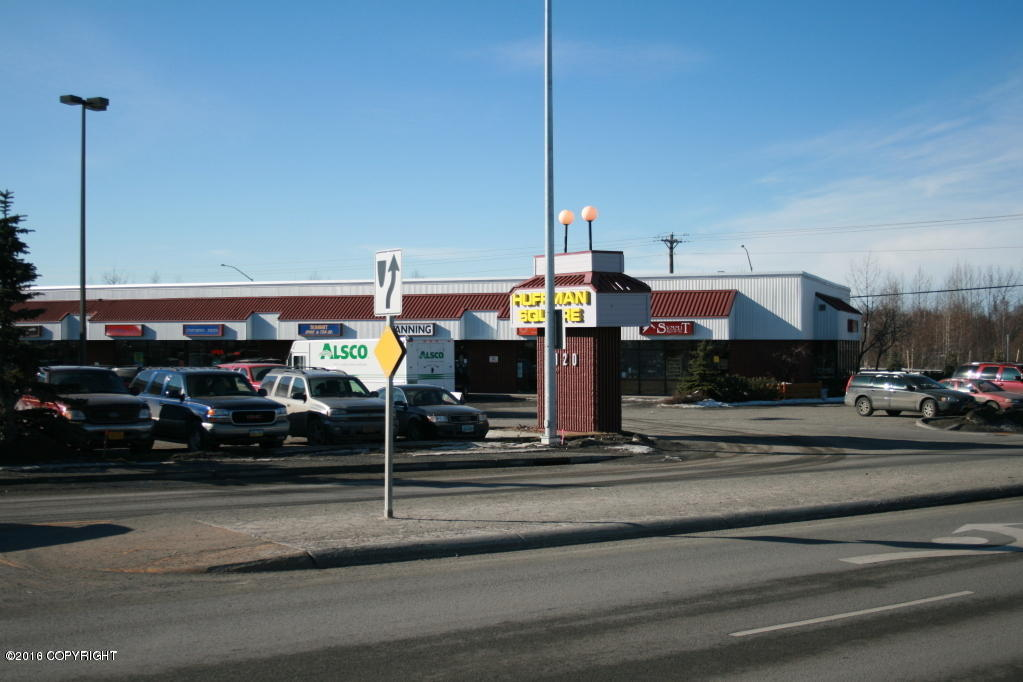 1120 Huffman Road #11,12,13, Anchorage, AK 99515