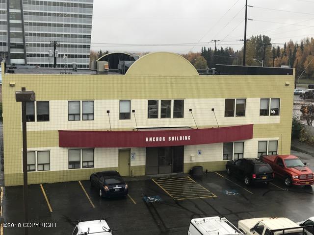 750 E Fireweed Lane #201, Anchorage, AK 99503