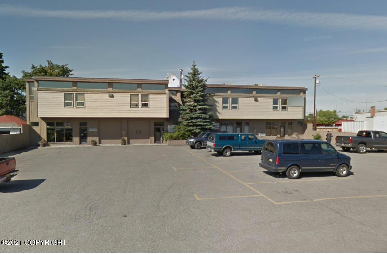 1401 W 34th Avenue #106, Anchorage, AK 99503