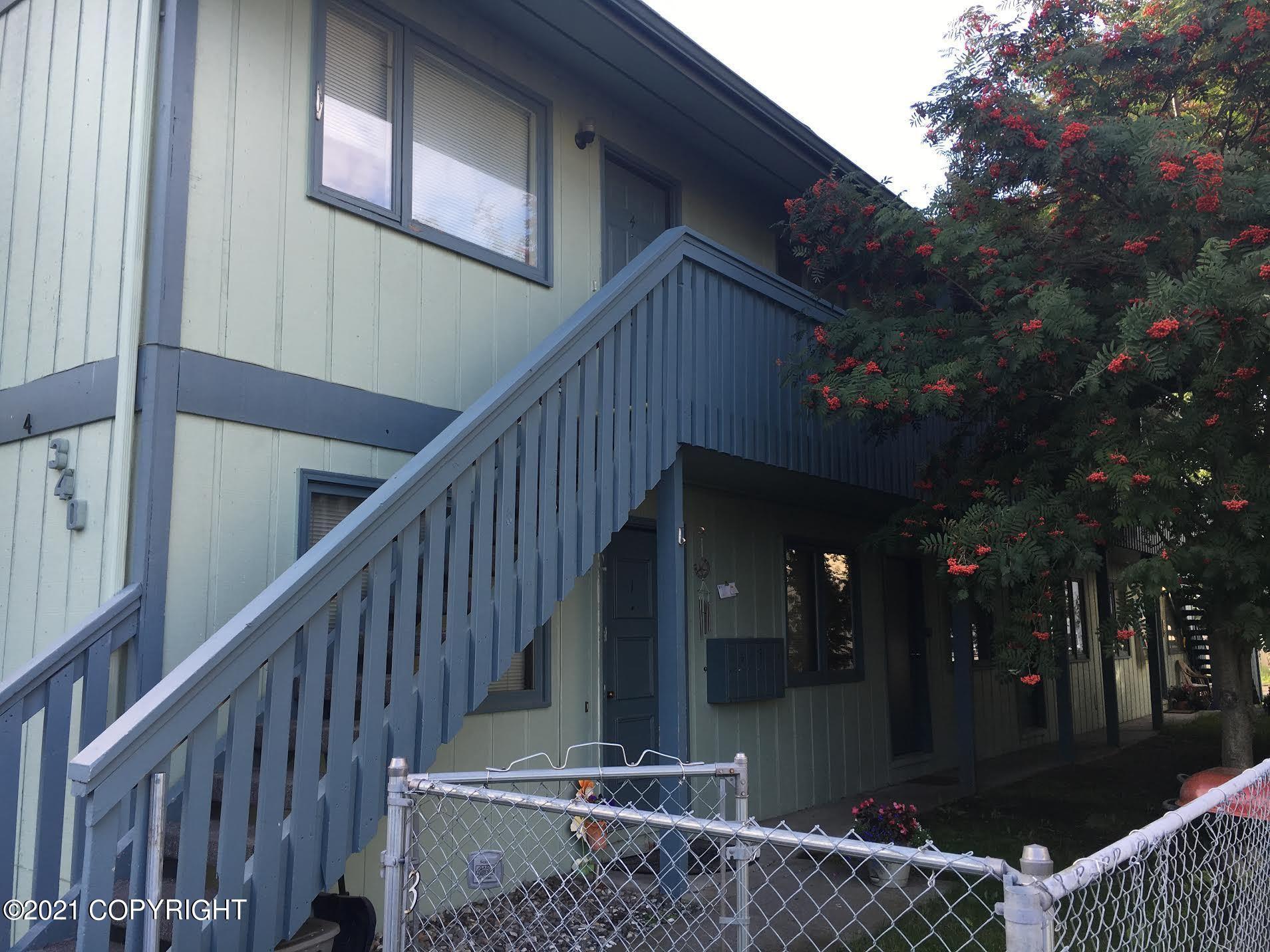 340 E 13th Avenue, Anchorage, AK 99501