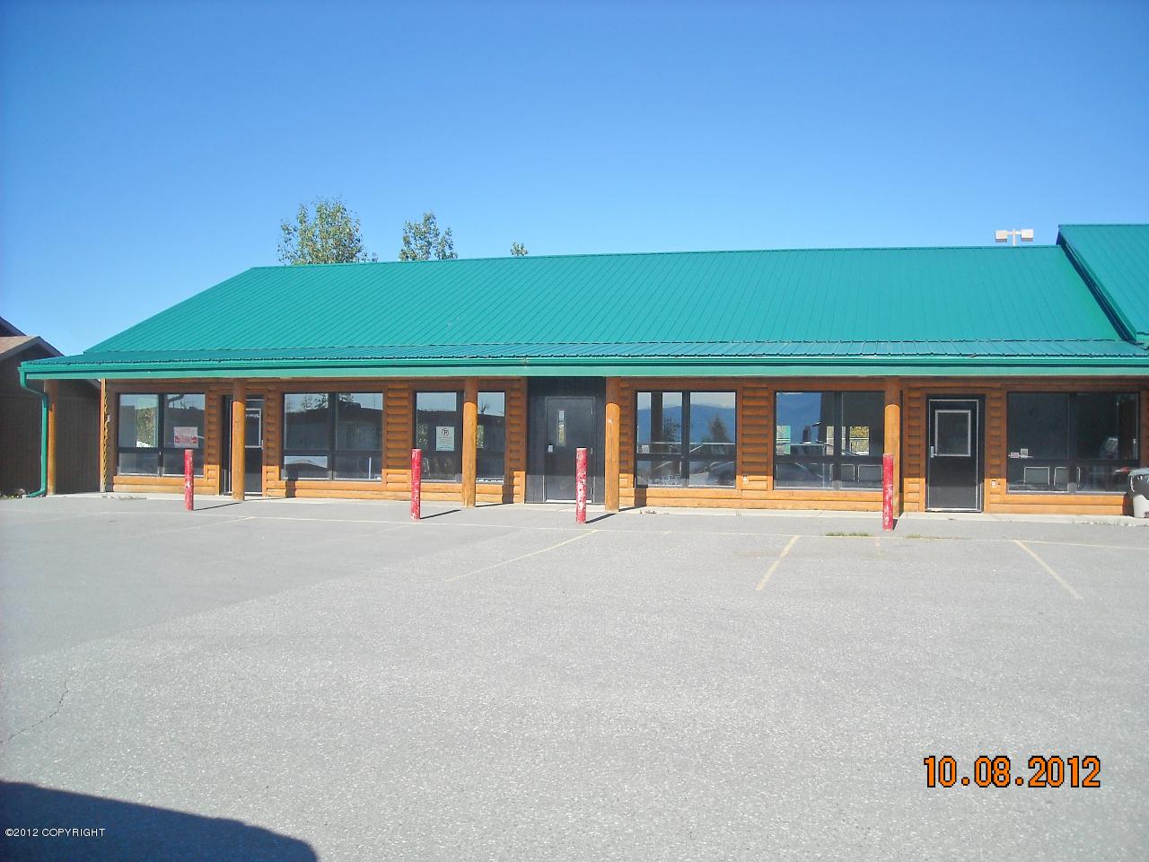 2521 Mountain Village Drive #D, Wasilla, AK 99654