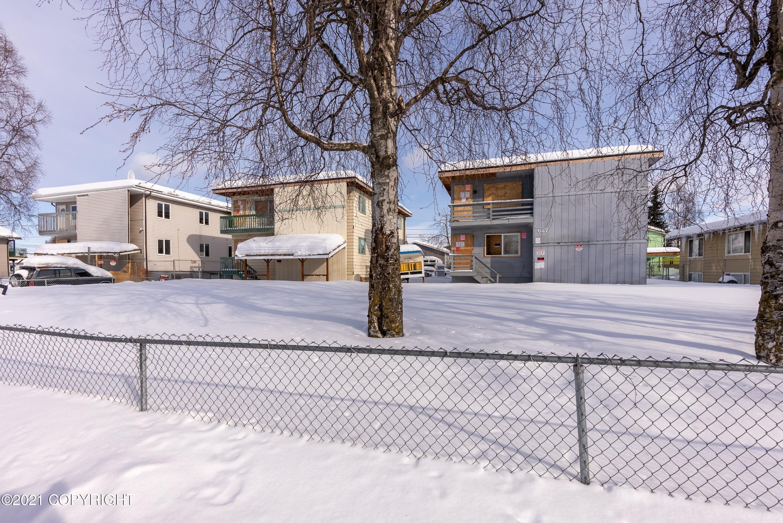 627 N Flower 633 Street, Anchorage, AK 99508