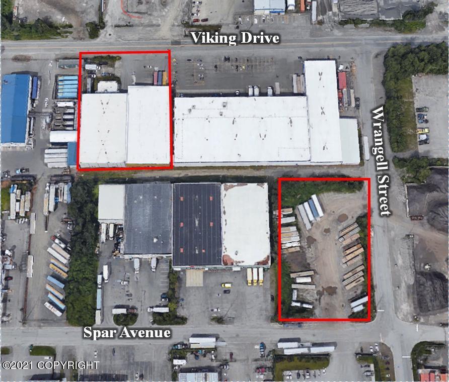 2100 Viking Drive, Anchorage, AK 99501