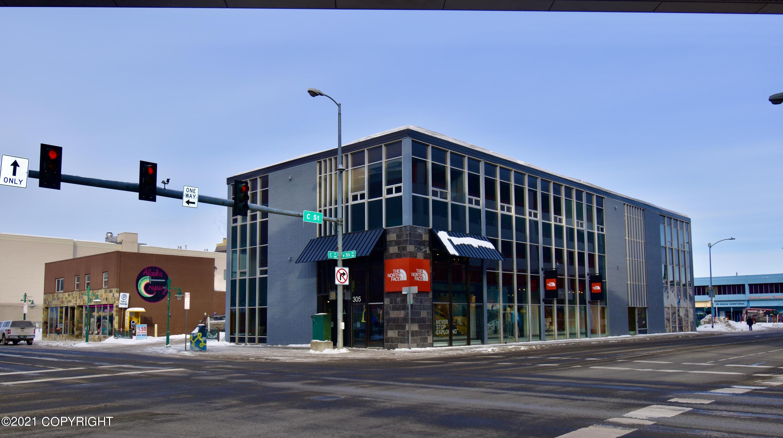 430 C Street #305, Anchorage, AK 99501