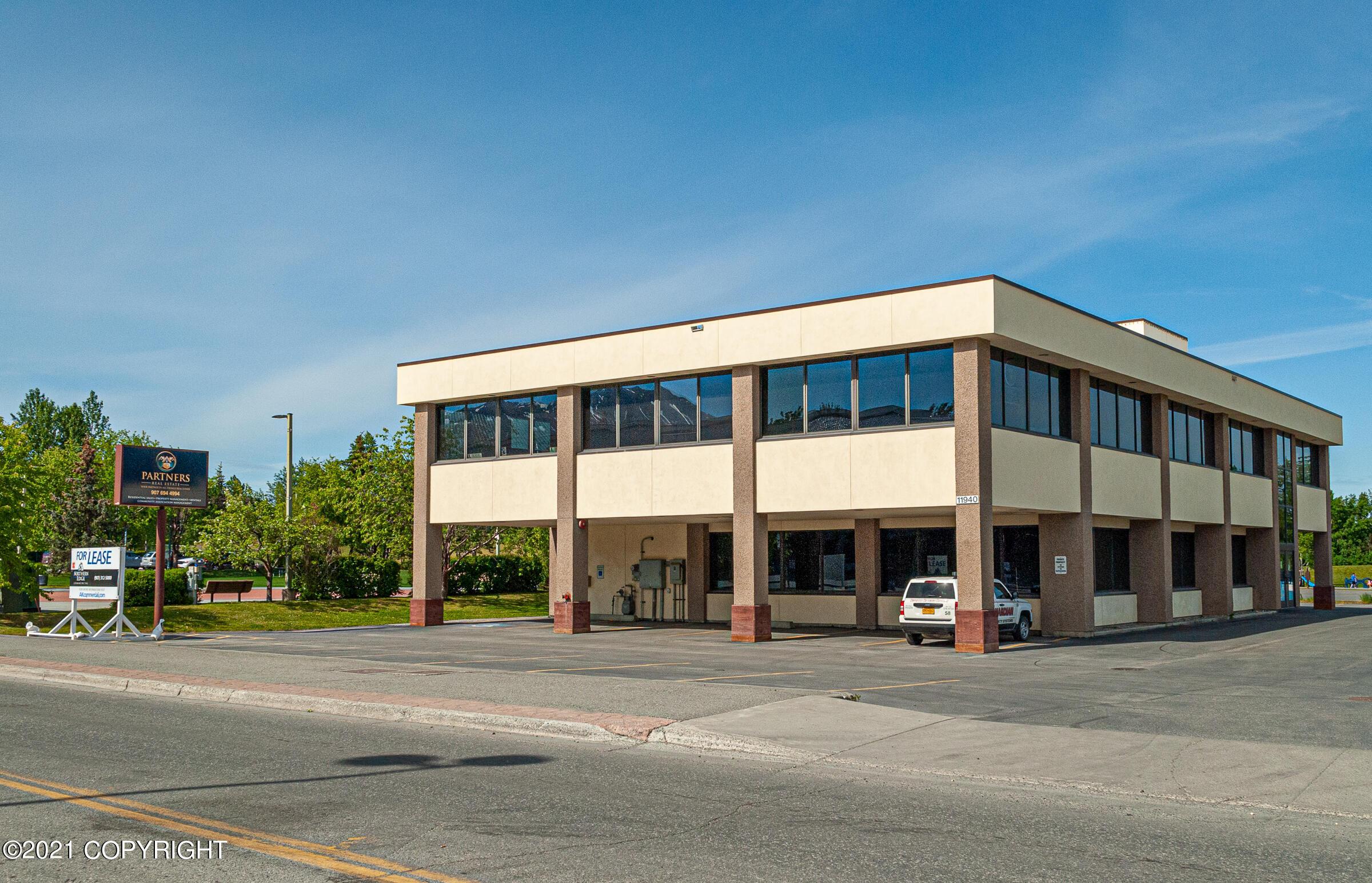11940 Business Boulevard #103, Eagle River, AK 99577