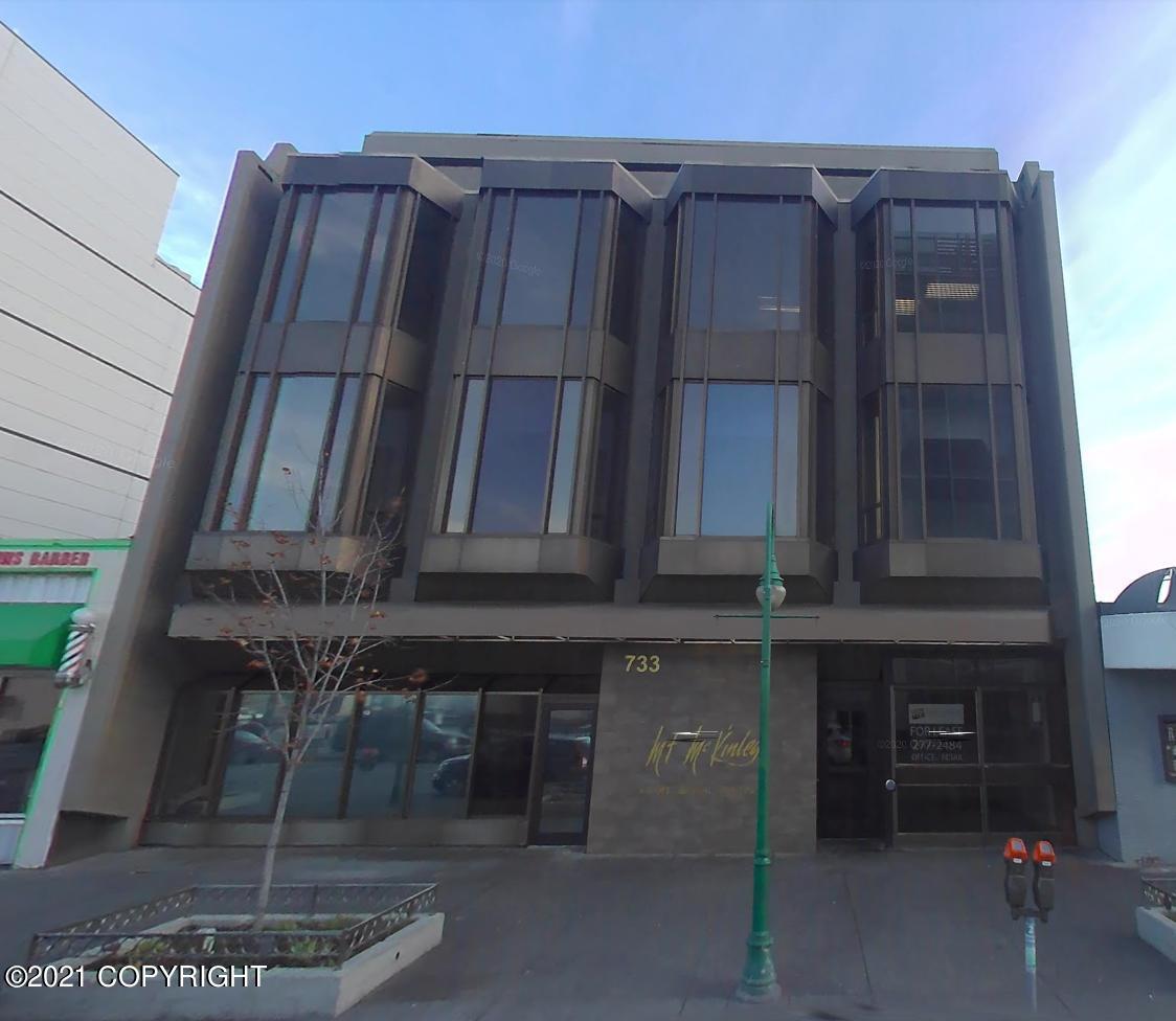 733 W 4th Avenue, Anchorage, AK 99501