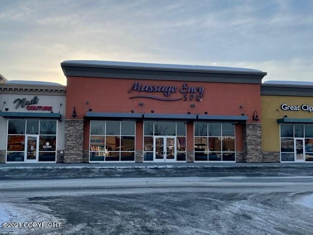 1142 N Muldoon Road #135, Anchorage, AK 99504