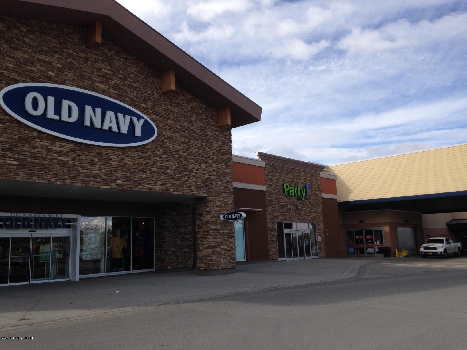 1200 N Muldoon Road #B2, Anchorage, AK 99504