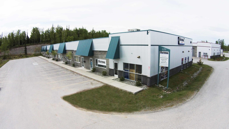 619 S Knik-Goose Bay Road #A, Wasilla, AK 99654