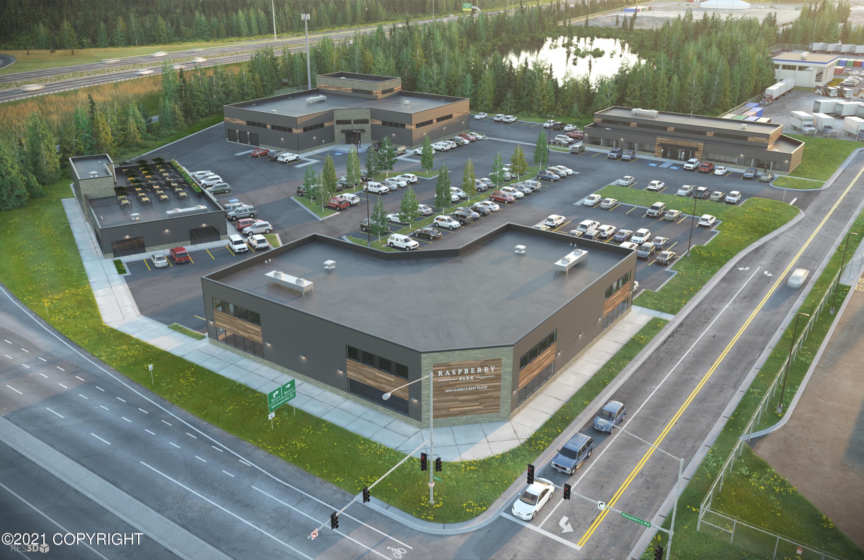 6600 Alaskas Best Place #D, Anchorage, AK 99518