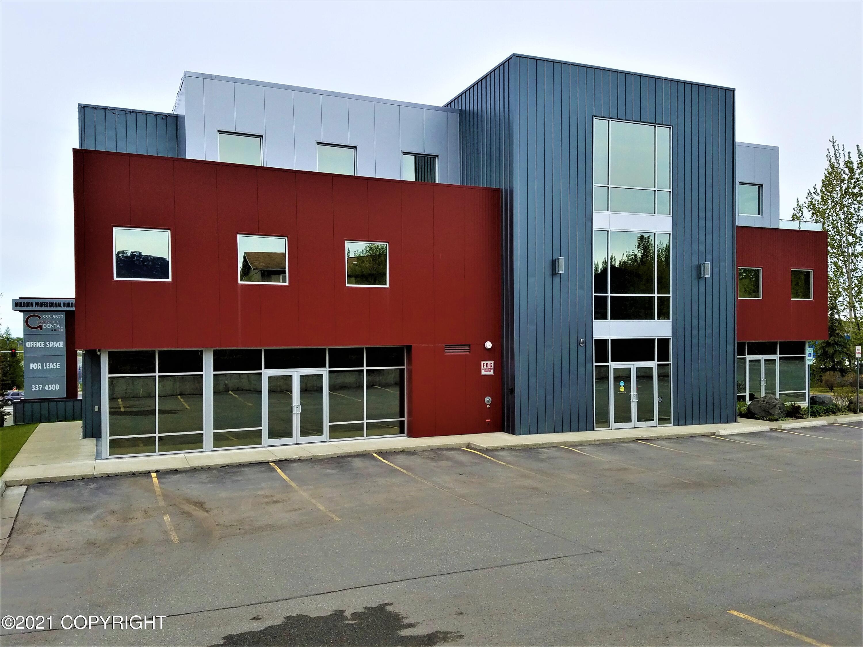 7985 E 16th Avenue #201, Anchorage, AK 99504