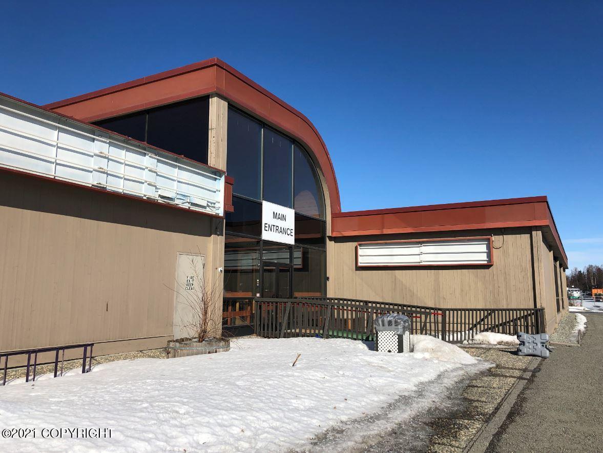 501 E Dimond Boulevard #B, Anchorage, AK 99518