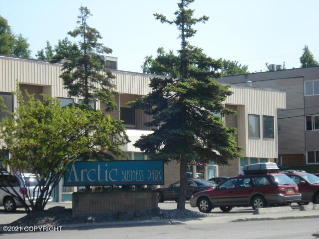 4101 Arctic Boulevard 104 & 105, Anchorage, AK 99503