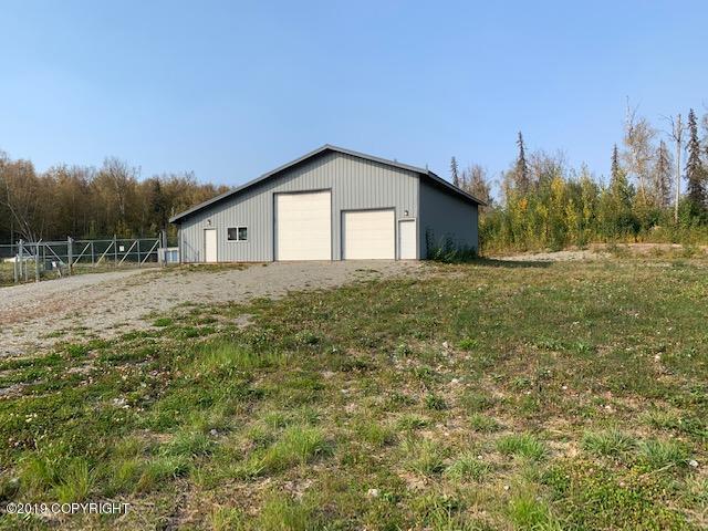 8750 S Knik-Goose Bay Road, Wasilla, AK 99654